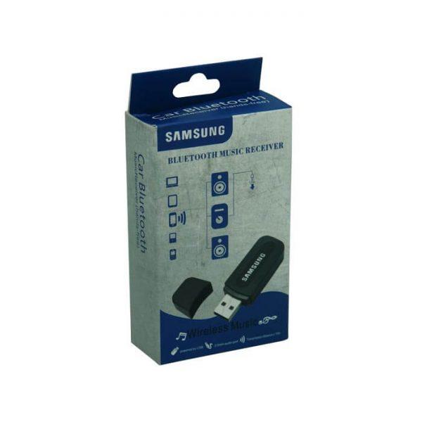 رابط USB به AUX بلوتوث سامسونگ