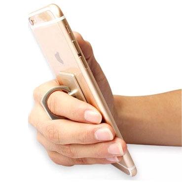 پخش عمده هولدر انگشتی موبایل ساده