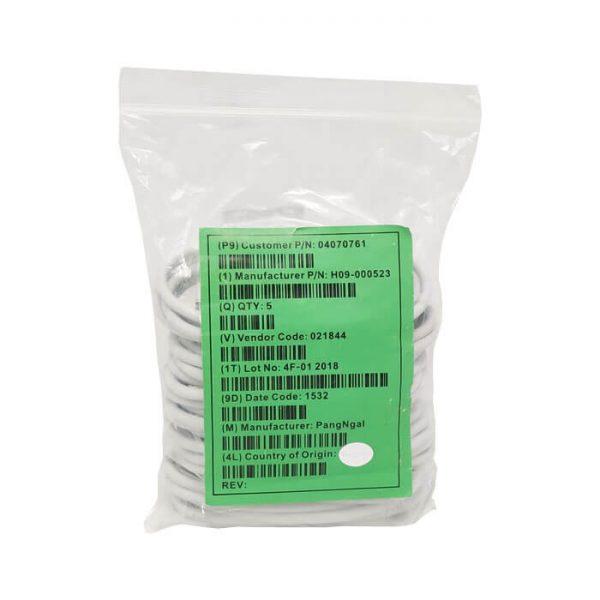 کابل فست شارژ هواوی کیفیت سرکارتنی