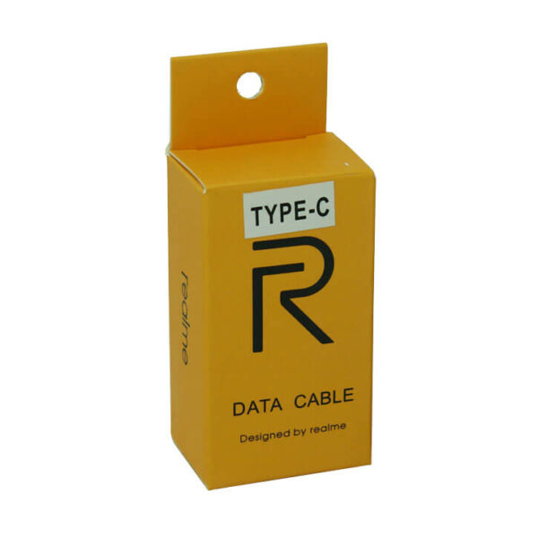 کابل فست شارژ TYPE-C برند Realme