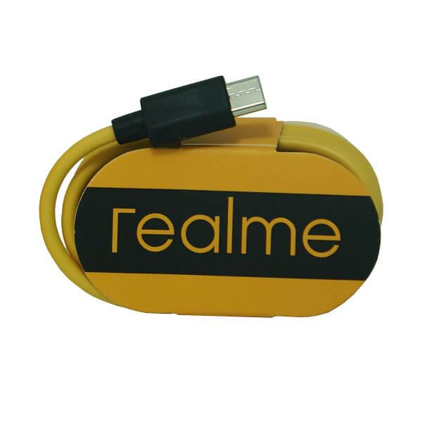 کابل فست شارژ TYPE-C برند Realme اورجینال