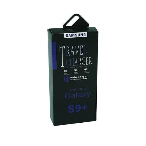 شارژر TYPE-C سامسونگ مدل S9 PLUS
