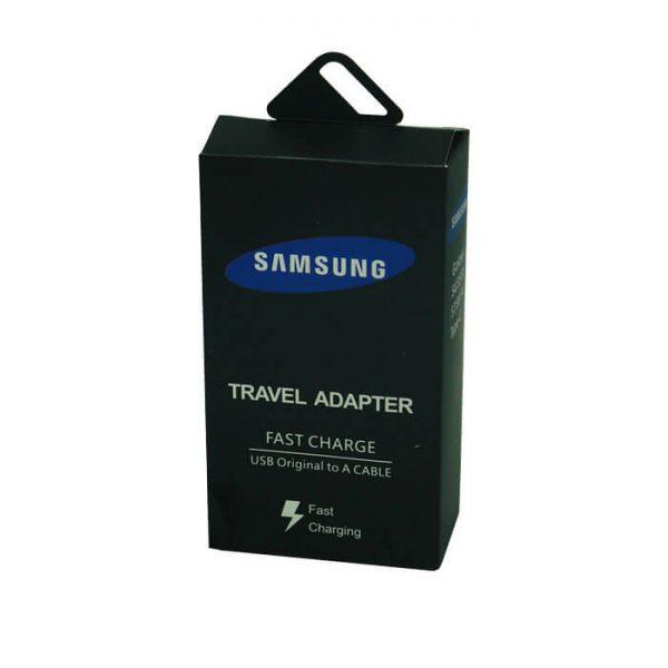 شارژر TYPE-C فست سامسونگ مدل TRAVEL