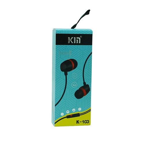 هندزفری Kin مدل K-100