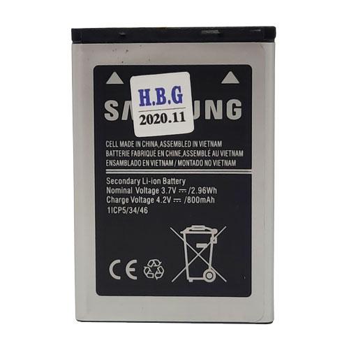 باتری E250 سامسونگ کیفیت 100% اورجینال عمده