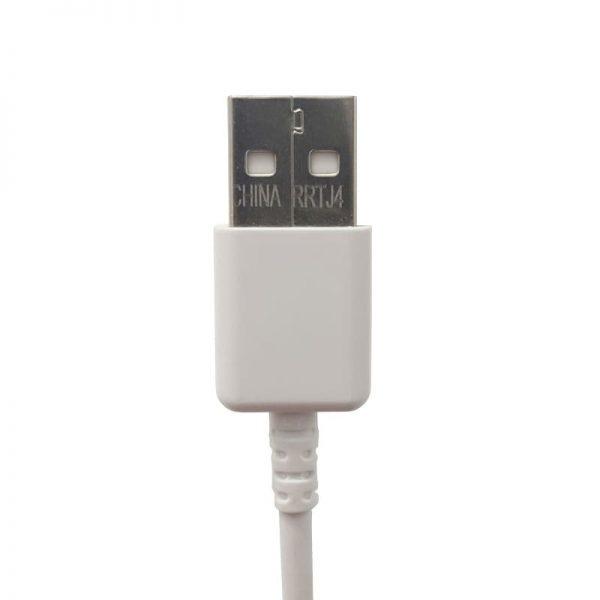 کابل J5 سامسونگ اصل چین سرسوکت USB حک شده