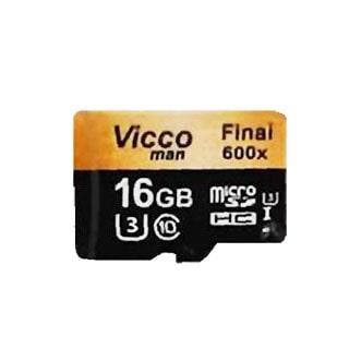 کارت حافظه 16 گیگابایت VICCO با خشاب عمده