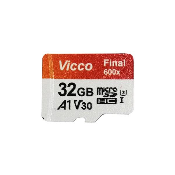 کارت حافظه 32 گیگابایت VICCO عمده