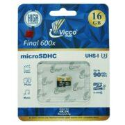 کارت حافظه ۱۶ گیگابایت VICCO