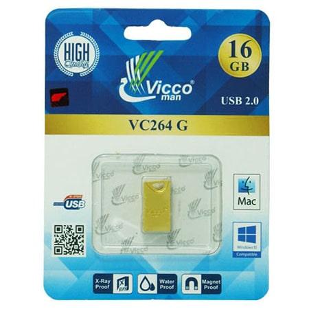 فلش مموری 16 گیگابایت VICCO