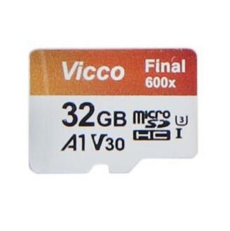 مموری کارت 32 گیگابایت VICCO بدون خشاب