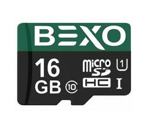 کارت حافظه 16 گیگابایت BEXO