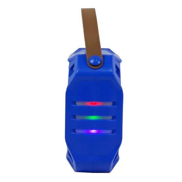 اسپیکر بلوتوث LN-29 چراغ LED دار