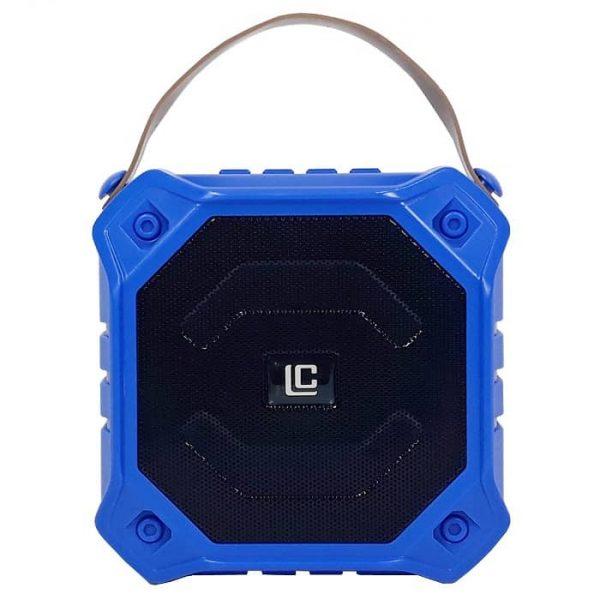 اسپیکر بلوتوث LN-29 آبی