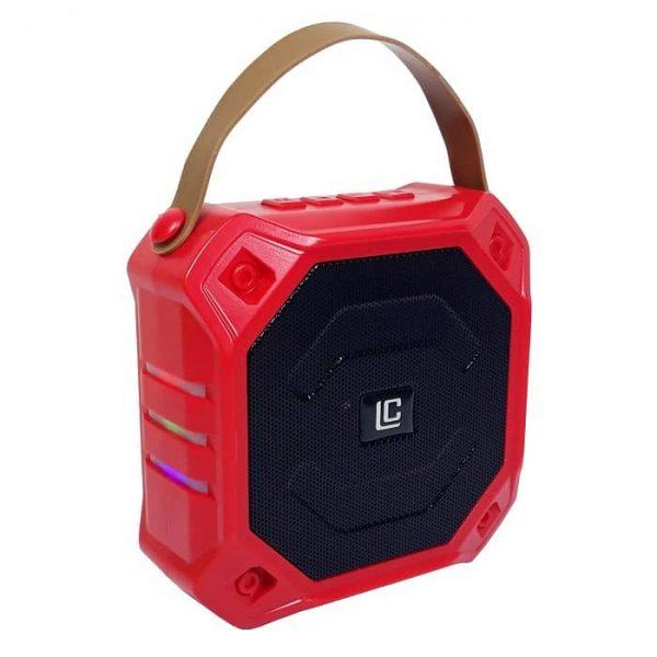 اسپیکر بلوتوث LN-29 قرمز