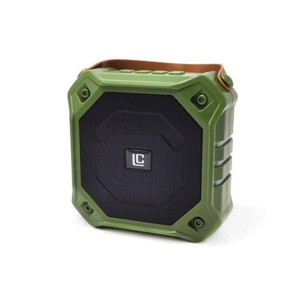 اسپیکر بلوتوث LN-29 سبز