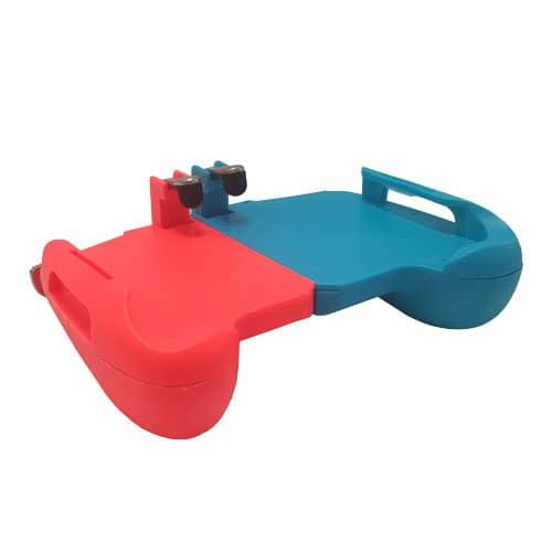دسته موبایل بازی PUBG و CALL OF DUTY مدل AK16 پلاستیکی