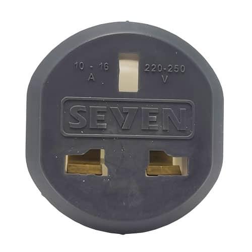 تبدیل برق 3 به 2 SEVEN جریان 16 آمپر