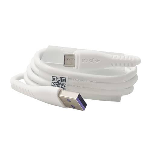 کابل Micro فست شارژ اورجینال ویتنام سفید
