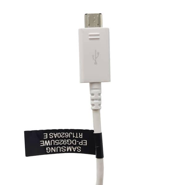 کابل S6 سوپر فست شارژ اورجینال