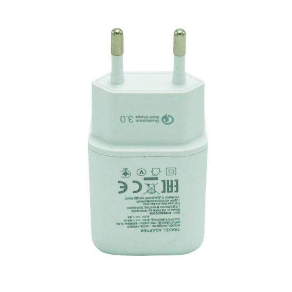 کلگی LG فست شارژ اورجینال QC 3.0