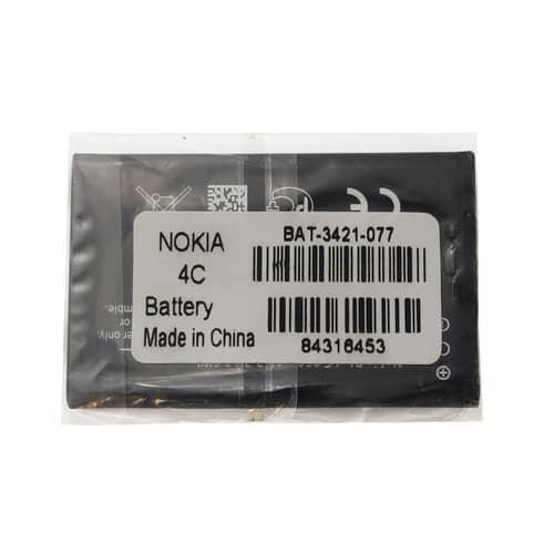 باتری BL-4C نوکیا کیفیت اورجینال