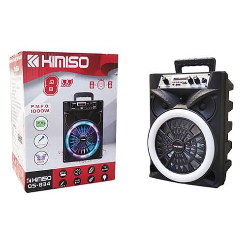 اسپیکر KIMISO مدل QS-834