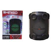 اسپیکر KIMISO مدل QS-6806