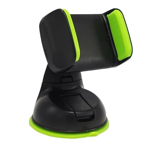 هولدر موبایل سیلیکونی Silicone Sucker سبز