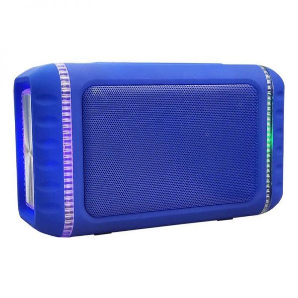 اسپیکر بلوتوث CR-X105 رقص نور دار