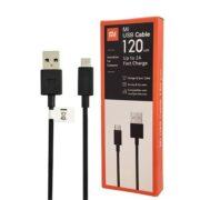 کابل Micro USB شیائومی