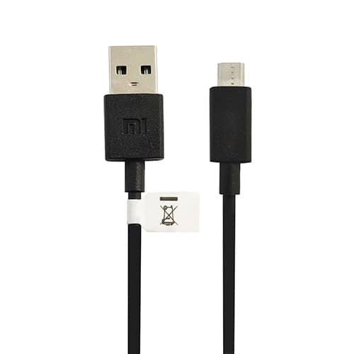 کابل Micro USB شیائومی مشکی