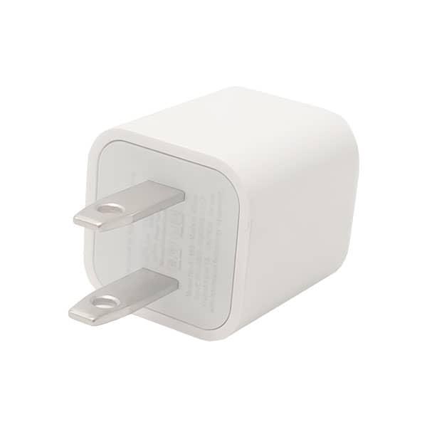 شارژر اپل 5 وات 2 پین اصلی