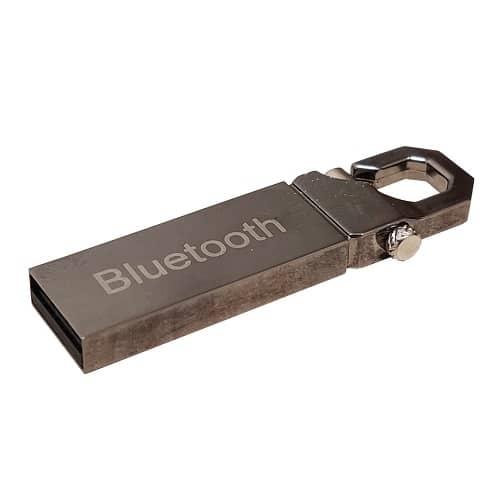 دانگل بلوتوث USB مدل BT-118 بدنه فلزی