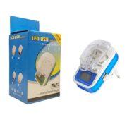 شارژر همه کاره LED دار