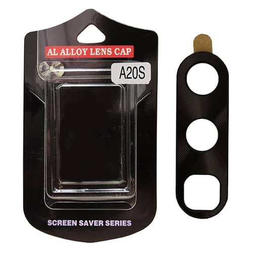 محافظ فلزی لنز دوربین سامسونگ A20 اس