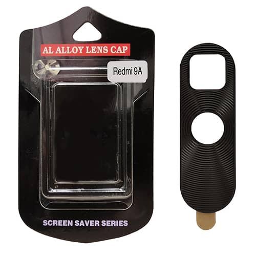 محافظ فلزی لنز دوربین ردمی 9A