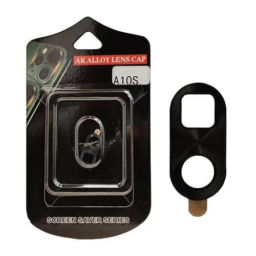 محافظ فلزی لنز دوربین سامسونگ A10 اس