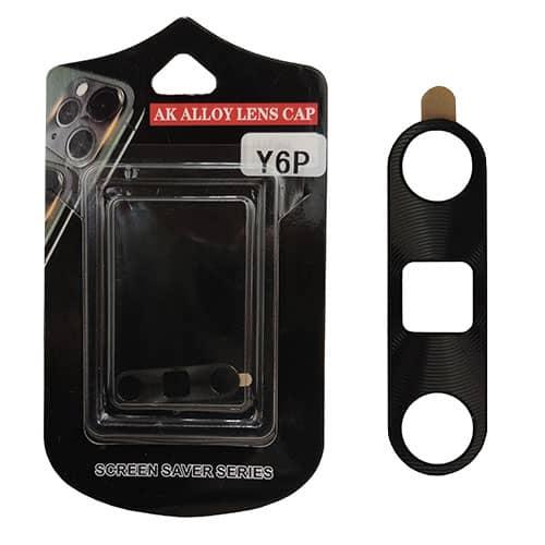 محافظ فلزی لنز دوربین هواوی Y6 پی