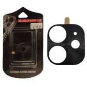 محافظ فلزی لنز دوربین آیفون 12