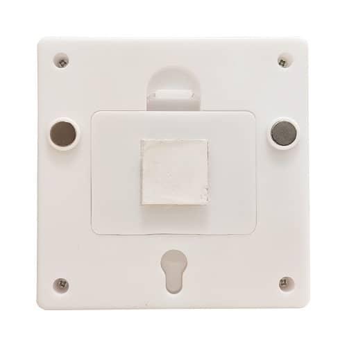 لامپ LED باتری خور مگنتی