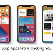 قابلیت ضد ردیابی iOS 14.5 برای کاربران خوشایند نبود!