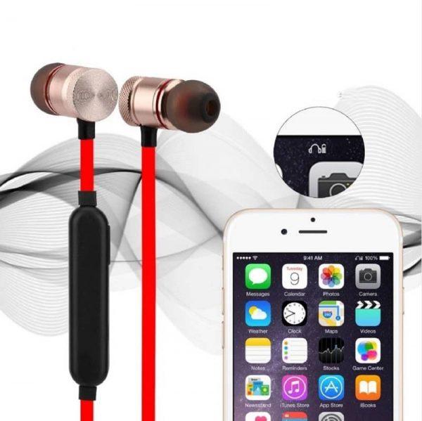 SPORT Bluetooth Earphone