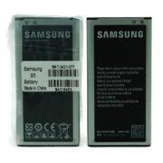 باتری سامسونگ S5 اورجینال 6 ماه گارانتی