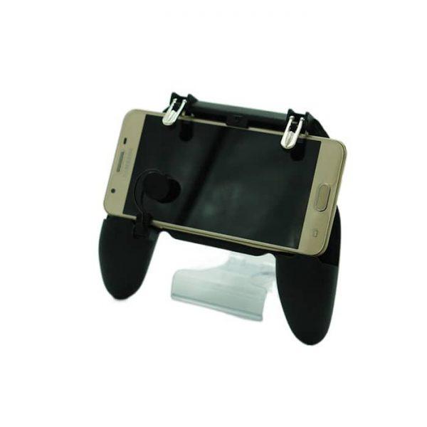 دسته گیمینگ موبایل مدل PUBG W11