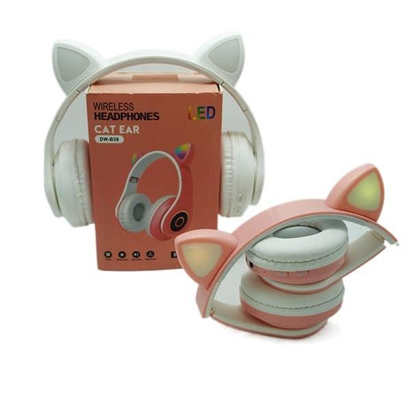 هدفون CAT EAR