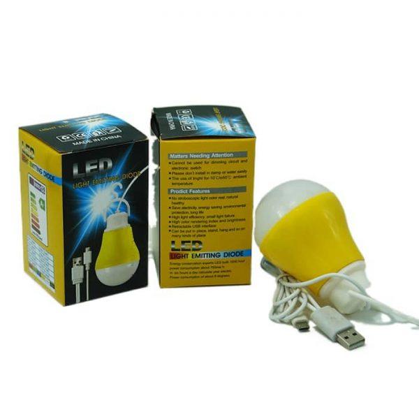 لامپ LED C001