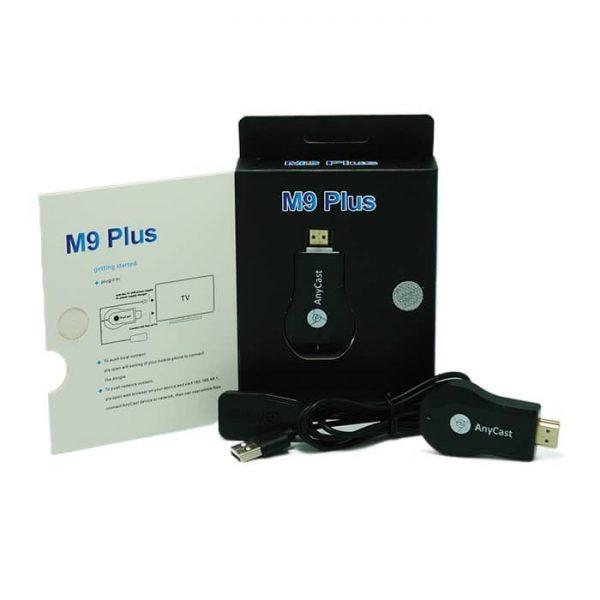 دانگل HDMI انی کست M9-PLUS