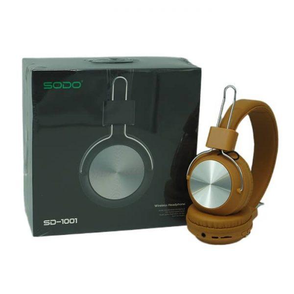 هدفون SODO SD-1001