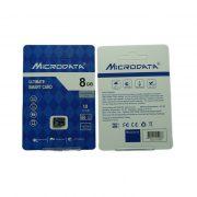 کارت حافظه MICRO DATA